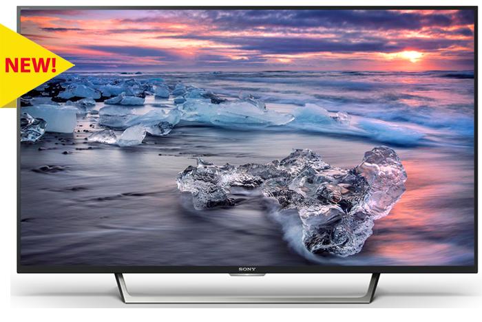 Tivi Sony KDL-43W750E
