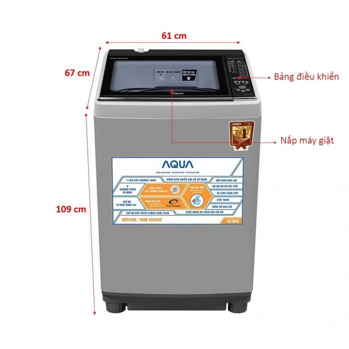 MG AQUA-FW105AT