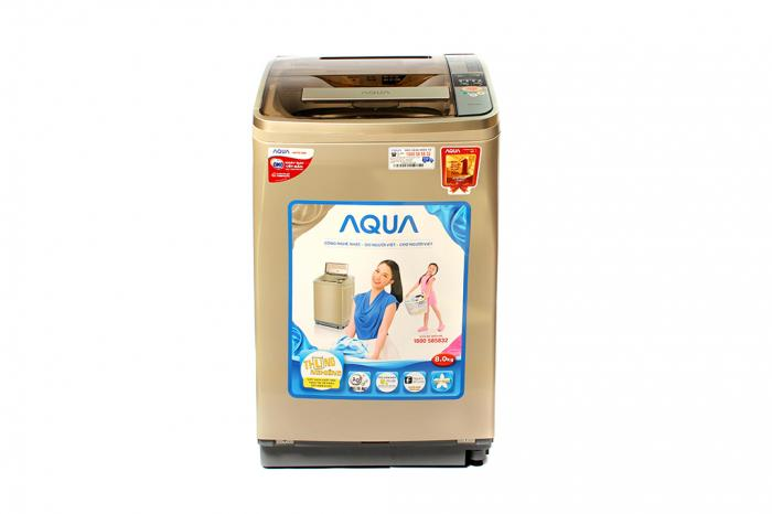 Máy giặt Aqua F800AT