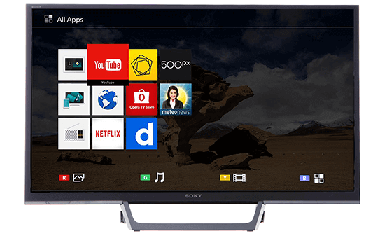 Tivi Sony KDL 32W610E