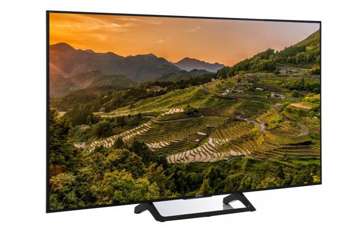 Tivi Sony KD-65X7000E VN