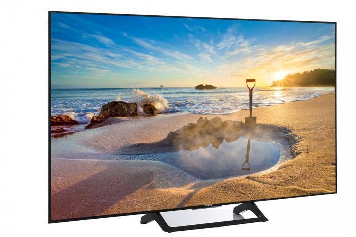 Tivi Sony KD-55X7000E VN3
