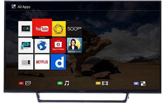 Tivi Sony KDL-40W660E VN3