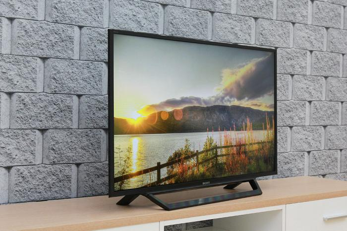 Tivi LCD KDL-40W650D