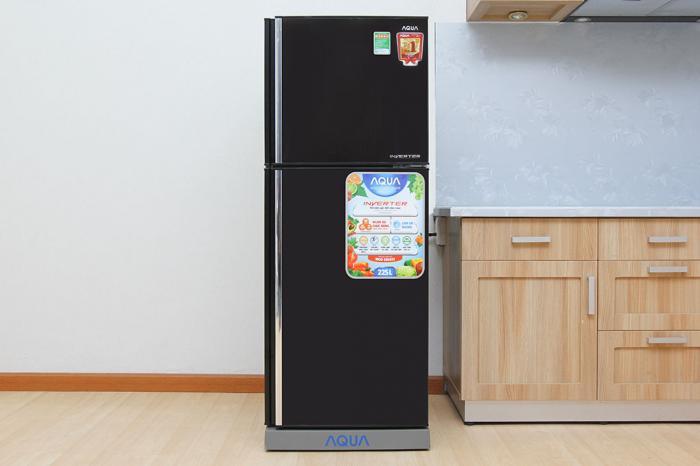 Tủ lạnh Aqua  I227BN