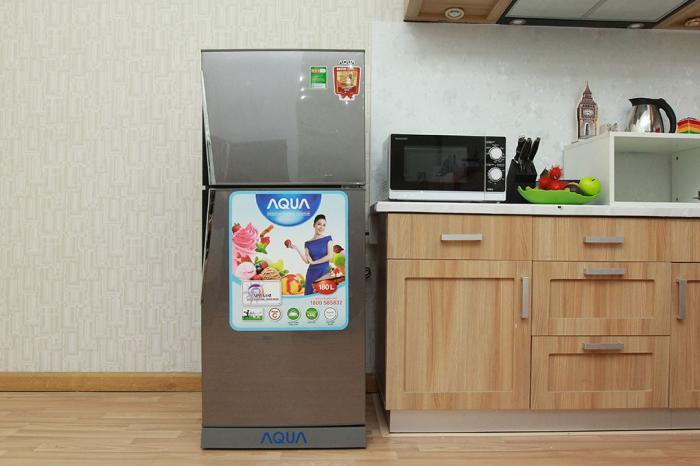 Tủ lạnh Aqua U185BN