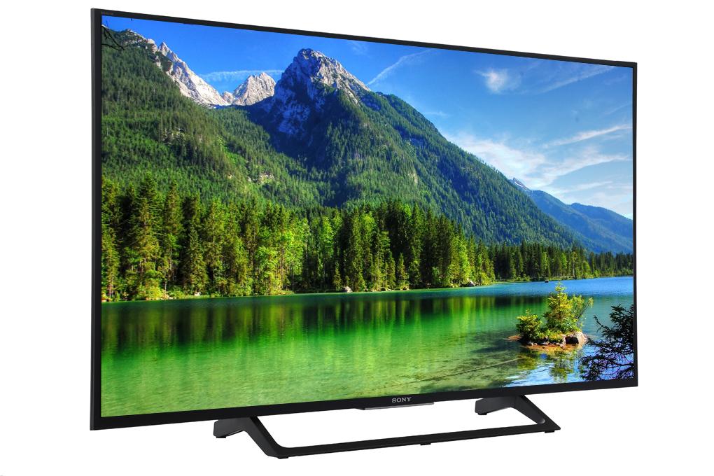 Tivi Sony KD-49X7000E VN3