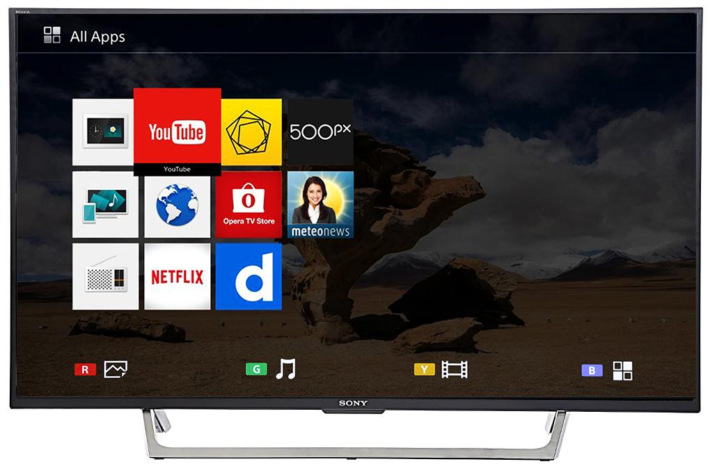 Tivi Sony KDL-49W750E VN3