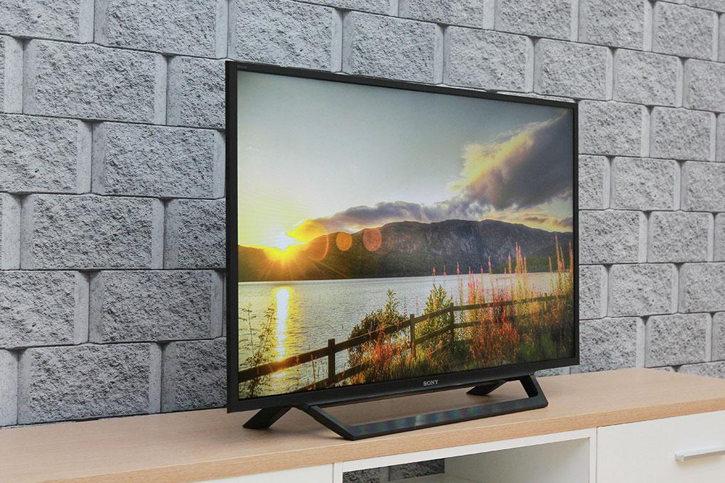Tivi LCD KDL-48W650D