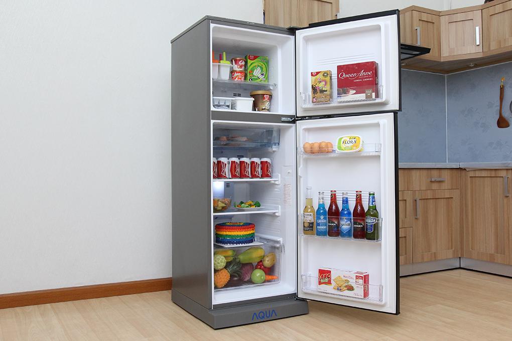 Tủ lạnh Aqua I246BN