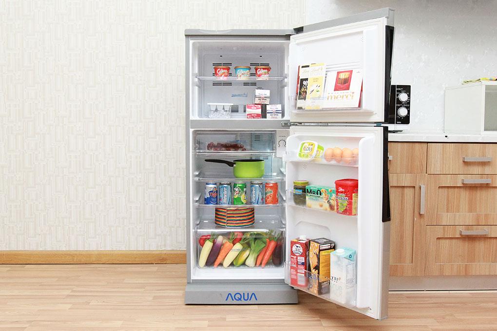 Tủ lạnh Aqua S185BN