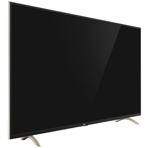 Smart Tivi LED TCL 55inch Full HD - Model L55P1-SF (Đen)