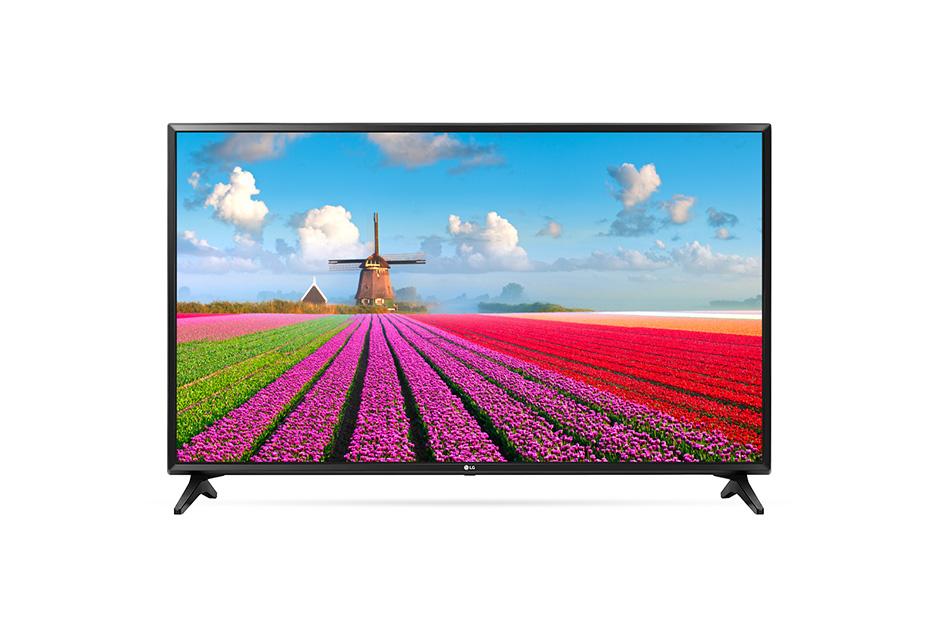 LG SMART TV 43'' LJ614T