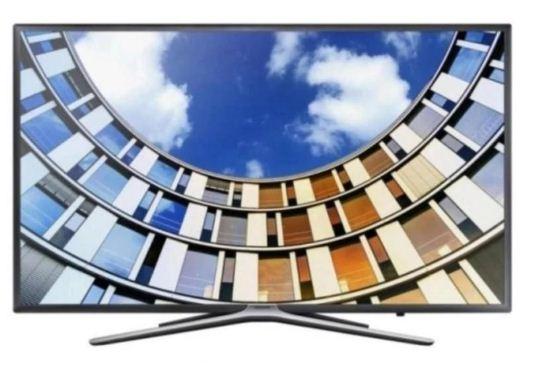 Smart TV Samsung 49 inch Full HD – Model 49M5503 (Đen) - Hãng phân phối chính thức