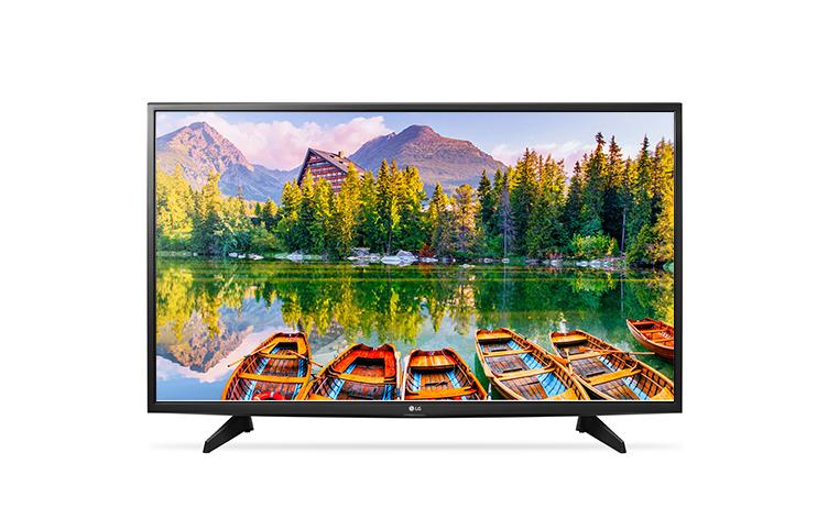 LG SMART TV 43'' LH590T