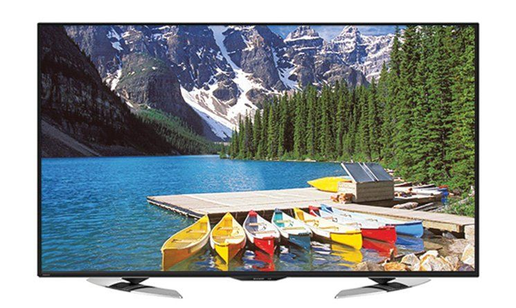 LC-65UE630X  TV LED 4K ULTRA HD 65""