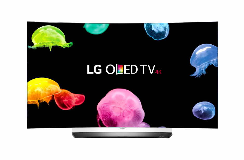 """OLED55C6T LG OLED TV CONG 55"""" C6T"""