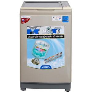Máy giặt Aqua Inverter 9 kg AQW-D900BT N