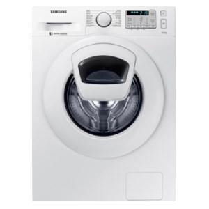 Máy giặt Samsung AddWash Inverter 9 kg WW90K5233WWSV