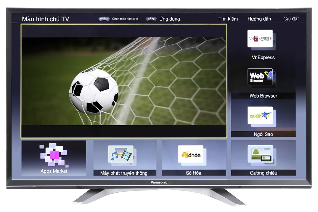 Smart Tivi Panasonic 32 inch TH-32ES500V