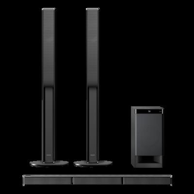 Hệ thống loa thanh Home Cinema 5.1 HT-RT40