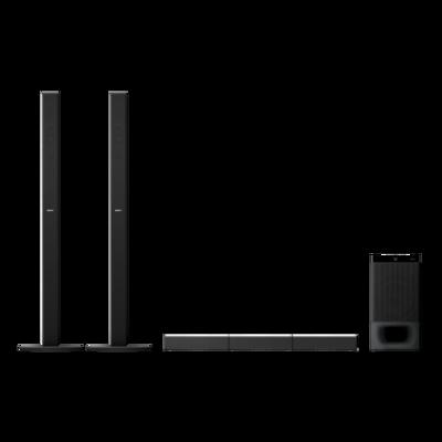 Hệ thống loa thanh Home Cinema 5.1 HT-S700RF