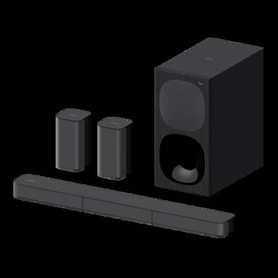 Hệ thống loa thanh Home Cinema 5.1 HT-SR20