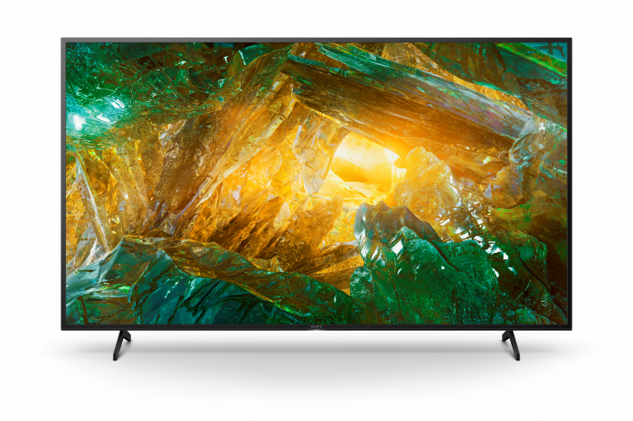 Tivi Sony Bravia 4K HDR Android 55X8050H